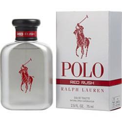 Ralph Lauren Polo Red Rush