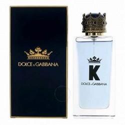 D & G *K* (KING)