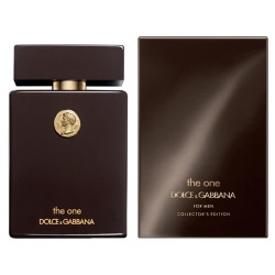 D & G The One Collector's Edition
