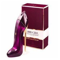 Carolina Herrera GOOD GIRL (Violet  Shoe)