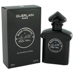 Guerlain Black Perfecto By La Petite Robe Noir