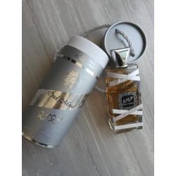 Luxury Dubai Perfumes OUD MOOD by Lattafa Perfumes (Unisex)