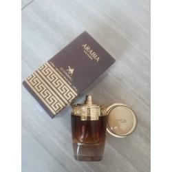 Luxury Dubai Arabia Pour Homme by Chameau
