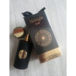 Luxury Dubai Midnight Oud