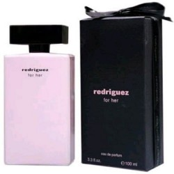 Redriguez For Her Black Bottle) inspired by Narciso Rodriguez