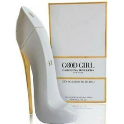 Carolina Herrera GOOD GIRL (White Shoe)