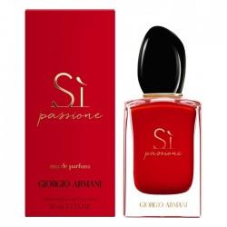 Giorgio Armani SI Passione (Red Bottle)