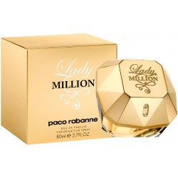 Paco Rabanne Lady Million (Without Plastic wrapping)