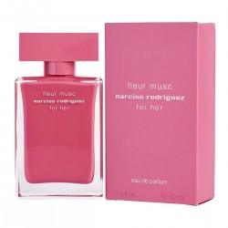 Narciso Redriguez Fleur Musc 100mls inspired by Rodriguez