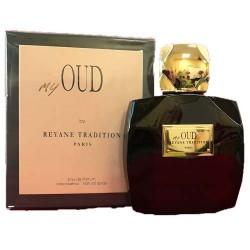Luxury Dubai Perfumes  MY OUD by Reyane Tradition Paris (Unisex)