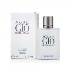 Giorgio Armani Aqua Di Gio Classic white