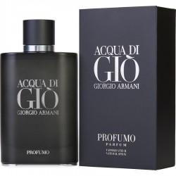 Giorgio Armani Aqua Di Gio Profumo (Black Bottle)