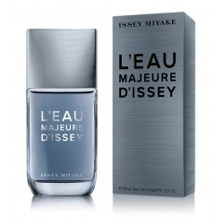 Issey Miyake L'eau D'Issey MAJUEUR D'Issey