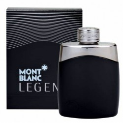 Mont Blanc Legend (Black Bottle)