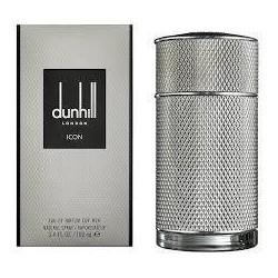 Dunhill London ICON (Silver Bottle)