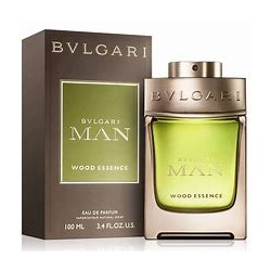 Bvlgari Man Wood Essence EDP 100ml