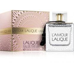 L' Amour  Lalique
