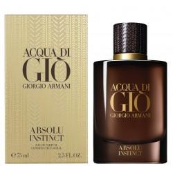 Giorgio Armani Aqua Di Gio ABSOLU INSTINCT