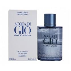 Giorgio Armani Aqua Di Gio Limited edition