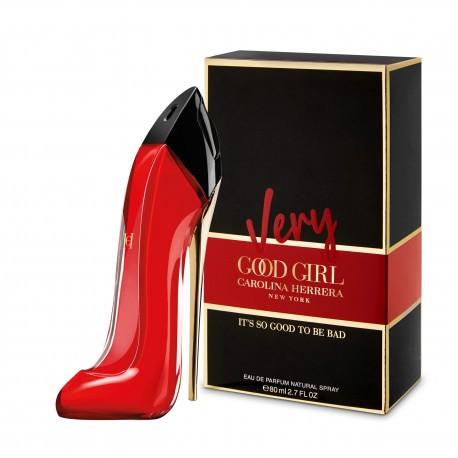 Carolina Herrera VERY Good Girl Shoe