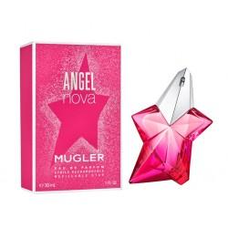 Thierry Mugler Angel NOVA Star shape Bottle 50mls