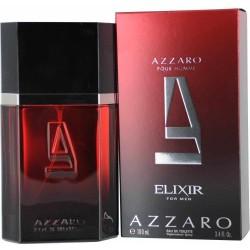 Azarro ElIXIR
